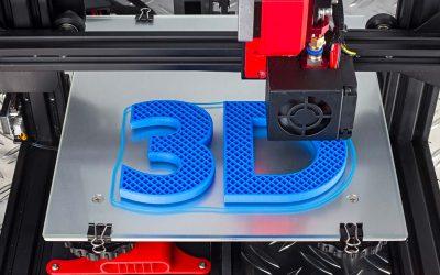 La stampa 3D per un curricolo verticale