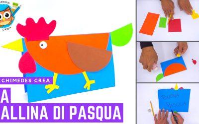La gallina di Pasqua