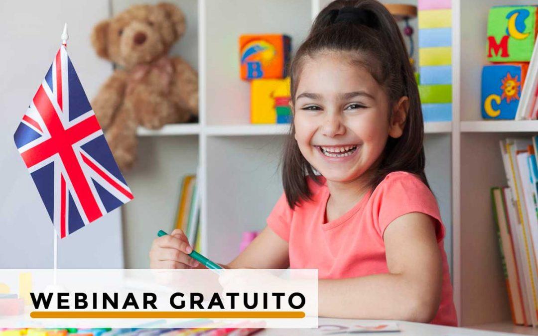 Teaching English is fun! – di Rosanna Maragno
