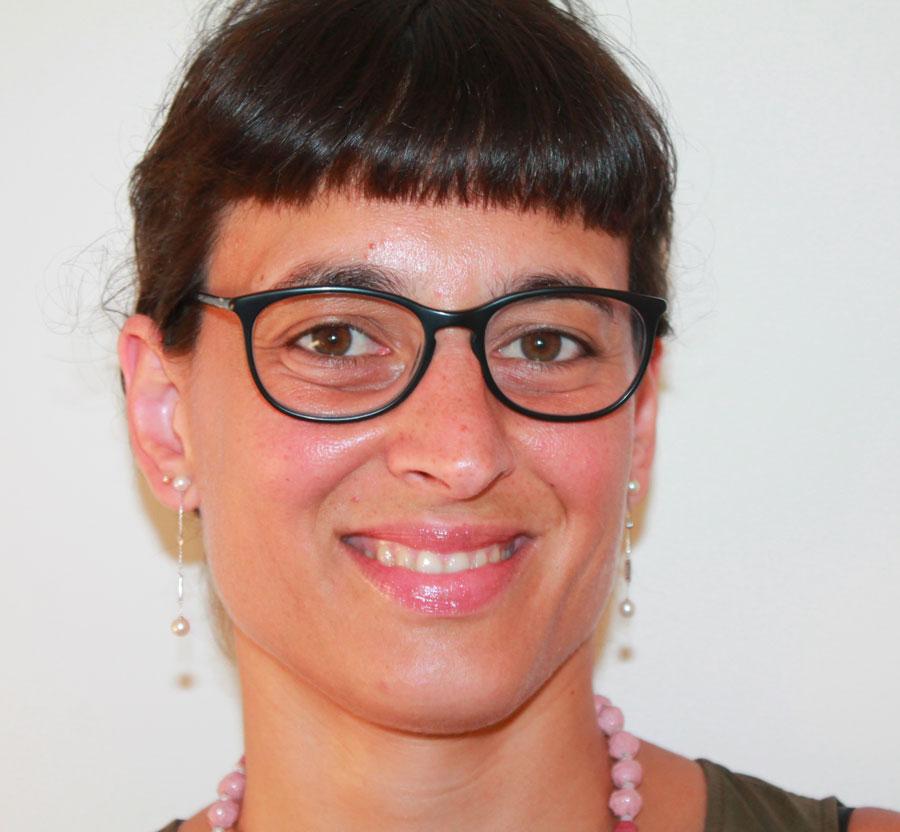 STEFANIA CACCAMO