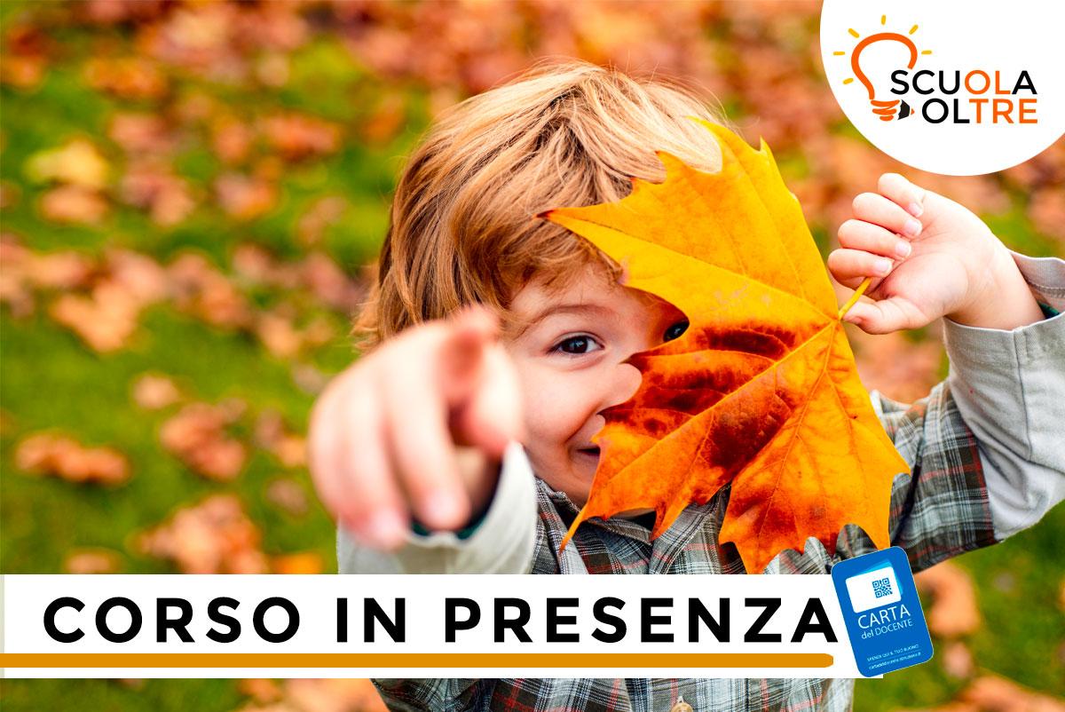 Scuola all'aperto – di Antonio Di Pietro e Christian Mancini