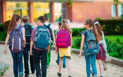 """La scuola come """"base sicura"""""""