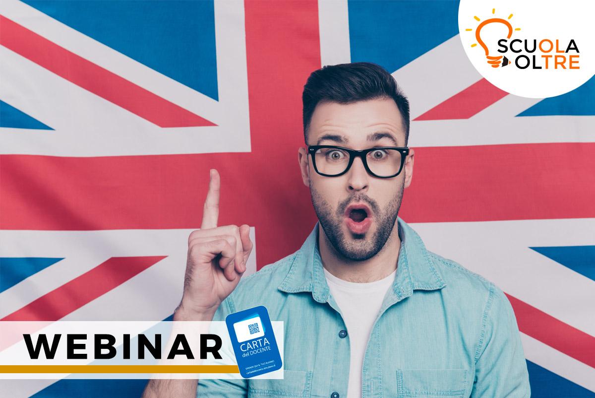 Brilliant ideas for Primary English teachers – part 1