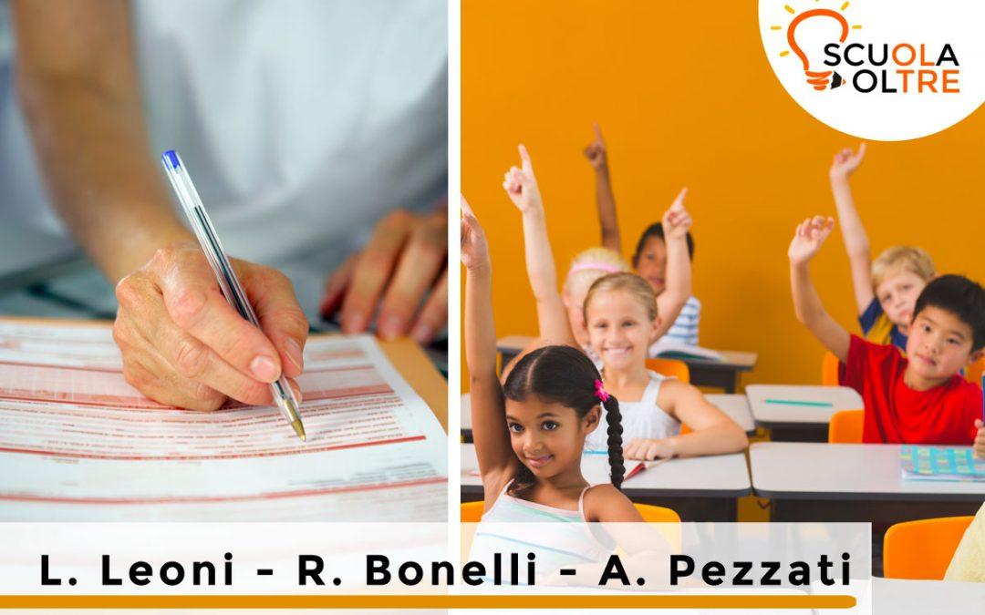 Dalla valutazione nella Scuola Primaria al curricolo