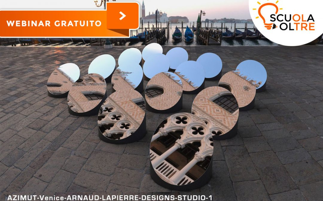 L'installazione artistica, una forma d'arte multidisciplinare
