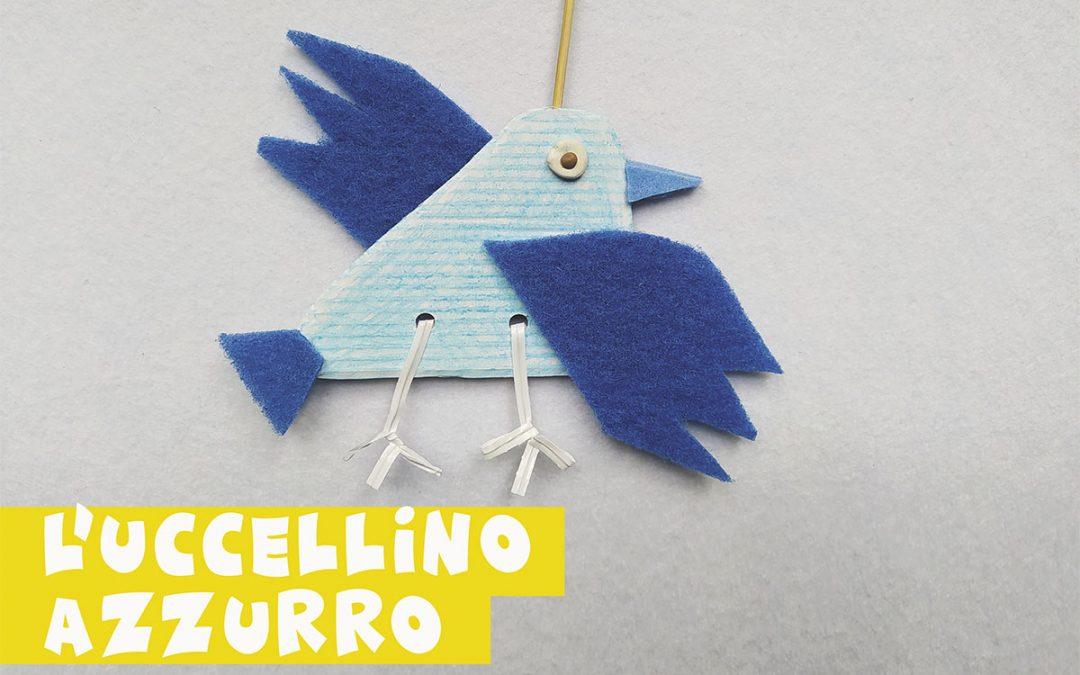 L'uccellino azzurro