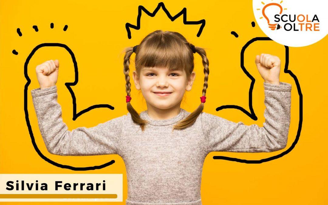Nuova energia scolastica per docenti