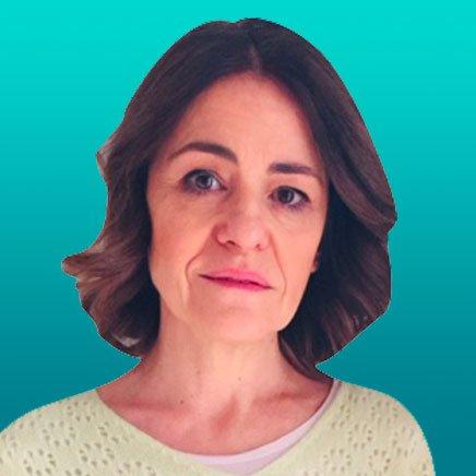 M. Cristina Berti