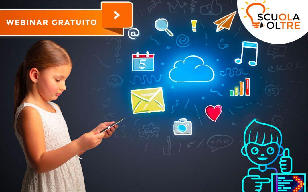 Gli applicativi digitali nella didattica